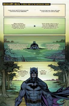 Extrait de All-Star Batman (2016) -8- Ends of the Earth, Part Three