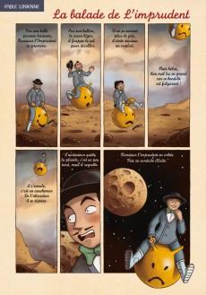 Extrait de Luna Nostra -1b- Luna Nostra-T1
