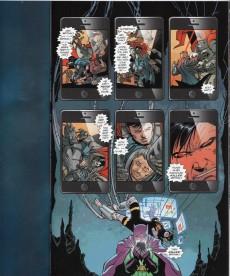 Extrait de Dark Knight III: The Master Race (2016) -8- Book Eight