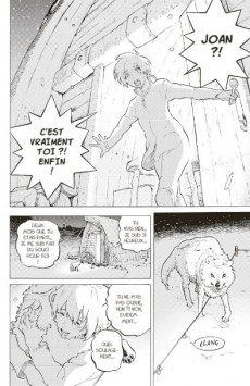 Extrait de To Your Eternity -1- Tome 1