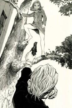 Extrait de Mako : L'Ange de la Mort -4- Volume 4