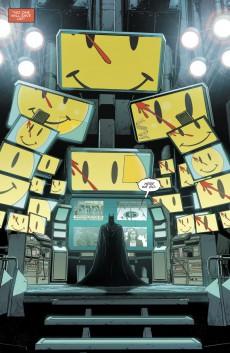 Extrait de Batman (2016) -21- The Button, Part One