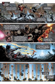 Extrait de Batman (2016) -22- The Button, Part Three