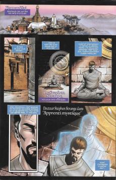 Extrait de Free Comic Book Day 2017 (France) - Doctor Strange