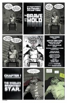 Extrait de Batman (2016) -23- The Brave and the Mold