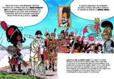Extrait de L'Histoire de la Corse racontée aux enfants -4- La Corse et les Corses au 19e siècle