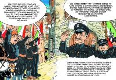 Extrait de L'Histoire de la Corse racontée aux enfants -5- La Corse contemporaine
