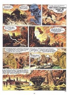 Extrait de Bernard Prince -7- La fournaise des damnés
