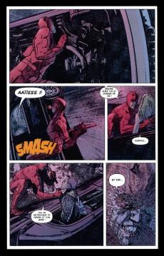 Extrait de Daredevil (100% Marvel) -7- Le petit maître