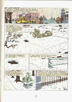 Extrait de Isabelle -7- L'envoûtement du Népenthés