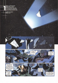 Extrait de Universal War One -5- Babel
