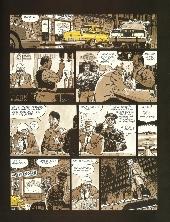 Extrait de Berceuse assassine -INT- Edition Intégrale