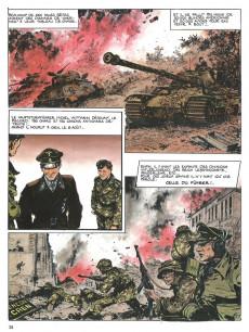 Extrait de La seconde guerre mondiale - Histoire B.D. / Bande mauve -10- Overlord