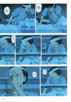 Extrait de Akira (Anime) -3- Tome 3