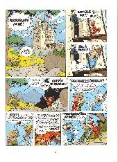Extrait de Robin Dubois -7- La promenade des Anglais
