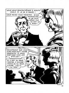 Extrait de Alan Ford (Sagédition) -2- Opération Frankenstein