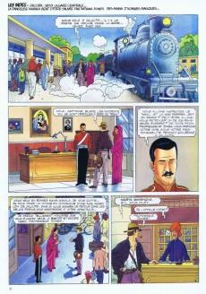Extrait de Indiana Jones -2- Indiana Jones et la cité de la foudre