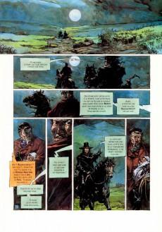 Extrait de Algernon Woodcock -4- Sept Cœurs d'Arran - Seconde partie
