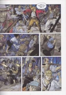 Extrait de Pirates -4- Paloma
