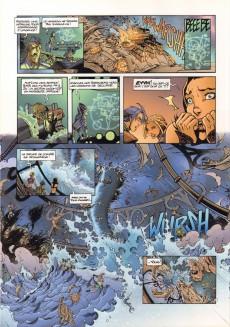 Extrait de Les naufragés d'Ythaq -1- Terra Incognita