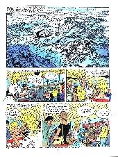 Extrait de Eric Castel -12- La maison du cormoran