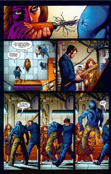 Extrait de Ultimates (Hors série) -5- Ultimate Iron Man