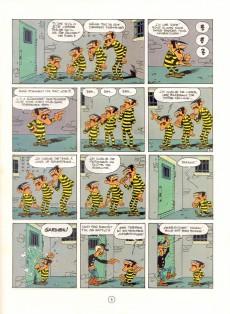 Extrait de Lucky Luke -60- L'amnésie des Dalton