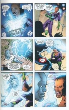 Extrait de Infinite Crisis : 52 -3- La chase au scoop