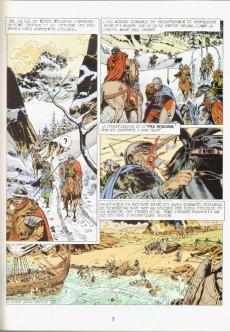 Extrait de Les héros cavaliers -1- Perd-cheval