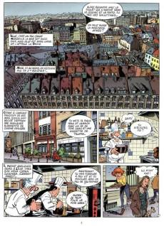 Extrait de Léo Loden -9- Chaud beffroi
