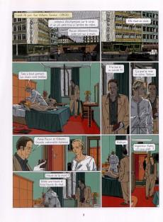 Extrait de CH Confidentiel -2- Nom de code: Voltaire