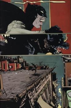 Extrait de Batman (DC Icons) -4- Année 100