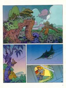 Extrait de Altor -4- Les immortels de Shinkara