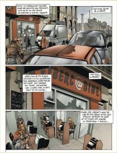 Extrait de Les véritables légendes urbaines -2- Tome 2