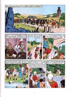 Extrait de Alix (Intégrale) -2- Les aventures romaines