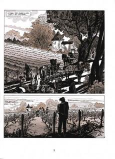 Extrait de Grimion gant de cuir -4- Le pays de l'arbre