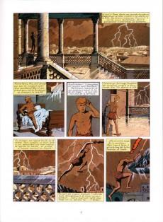 Extrait de Alix (Intégrale) -4- Les aventures gauloises