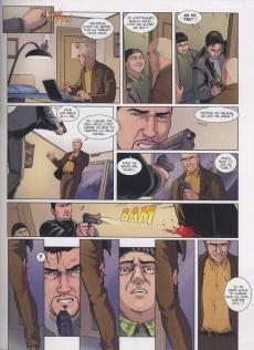 Extrait de L'homme qui refusait de mourir -3- Tome 3