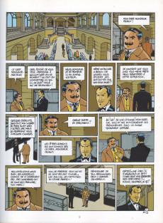 Extrait de Agatha Christie (Emmanuel Proust Éditions) -16- Cartes sur table