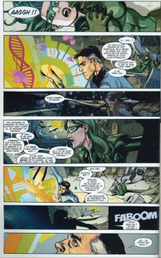 Extrait de Secret invasion -5- Secret invasion (5/8)