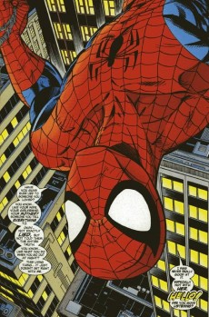 Extrait de Amazing Spider-Man (The) (1999) -6- Truth be told .... (or not)