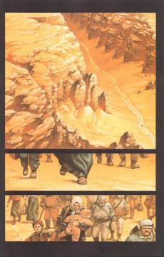 Extrait de Mother Sarah -4- Sacrifices