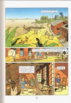 Extrait de Alice et Léopold -4- La petite Marie