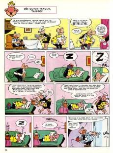 Extrait de Achille Talon -7'- Les insolences d'Achille Talon