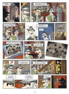 Extrait de A.D.A. - Antique Detective Agency -1- Antique Detective Agency