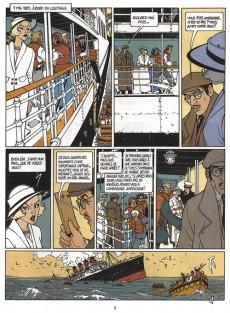 Extrait de Agatha Christie (CLE) -2- L'adversaire secret