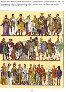 Extrait de Alix (Les Voyages d') -10- Le costume antique (3)