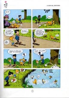 Extrait de Boule et Bill -6- 60 gags de Boule et Bill n°6