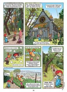 Extrait de Frenchy et Fanny -1- Mystères à Hyères !