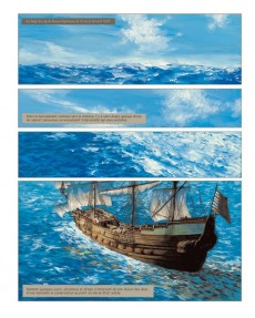 Extrait de Jéronimus -2- Deuxième partie